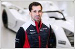 Porsche announced first driver for electric racing series