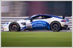 New Aston Martin Vantage GT3 takes first podium at Gulf 12 Hours