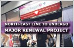 North-East Line to undergo major renewal project next year