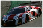 New record for Audi Sport customer racing