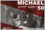 'Michael 50' exhibition at the Ferrari Museum