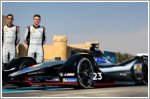 Nissan e.dams kicks off Formula E with an impressive points haul