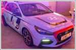 Komoco launches the Hyundai i30 N in Singapore