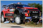 New livery for Citroen C3 WRC cars