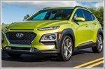 Hyundai wins three 2018 Good Design awards
