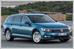 Volkswagen Passat celebrates 45 years