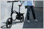 Peugeot eF01 bicycle wins Janus Industry Award