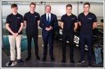 Talents of McLaren Driver Development Programme confirmed