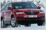 Skoda delivers 110,100 vehicles worldwide in November