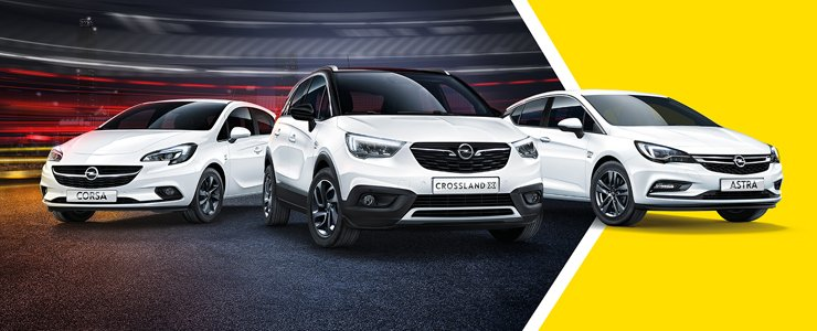 Opel Celebrates 120 Years Of Making Cars