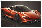 McLaren ensures each Speedtail is different