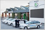 Skoda provides comprehensive and sustainable support to Mlada Bolesla