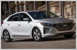 Hyundai leads industry in IIHS safety awards