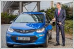 Hometown of Opel to become 'Electric City'