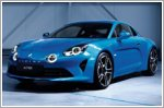 Alpine A110 to be launched at the Singapore Motor Show this year