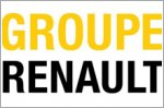 Groupe Renault announces its best sales results in eight years