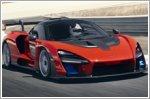 McLaren Automotive announces record global sales