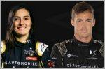 DS Techeetah announces rookie drivers for Marrakesh
