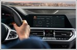 Alibaba voice assistant introduced into BMW vehicles
