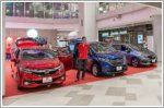Grab these amazing deals at sgCarMart Jack Cars Trusted Brand showcase