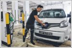 SP Group offers EV full charging in 30 minutes