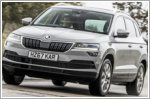 Skoda delivers more than one million vehicles to customers