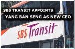 ComfortDelGro group CEO Yang Ban Seng appointed new SBS Transit CEO