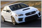 Subaru unleashes the limited edition STI S209 in Detroit
