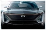 Cadillac reveals its first fully electric vehicle