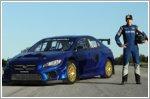 Scott Speed joins Subaru Motorsports