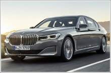 BMW launches the all new 7 Series