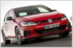 Volkswagen presents the new Golf GTI TCR