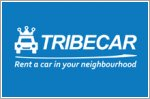 Tribecar launches car rental service catered to new drivers