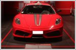 Visitor numbers at Ferrari Museums continue to grow