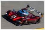 Mazda takes pole position at the Daytona 24 Hours