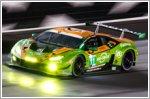 Lamborghini makes history at Daytona 24 Hours