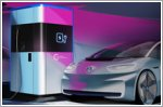 Volkswagen to start production of flexible fast-charging station