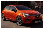 Renault reveals the all new Clio