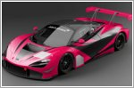 New McLaren 720S GT3 to run in Japan