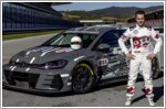 Benjamin Leuchter to drive fourth Golf GTI TCR