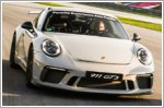 Porsche Asia Pacific reports strong growth in vehicle deliveries