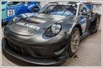 Falken Motorsports starts 2019 in a new Porsche 911 GT3 R