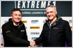 Continental sponsors Extreme E off-road electric racing series