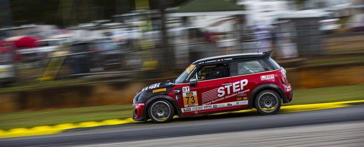 Mini Jcw Team To Enter 2019 Sro Tc America Race Series