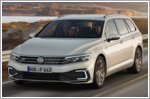 Volkswagen updates the Passat range