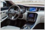 Infiniti showcases interior design process of the QX50