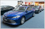 Check out the latest deals at sgCarMart Venture Cars Trusted Brand showcase