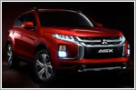 Mitsubishi to debut new ASX in Geneva