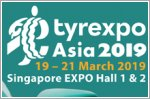 Tyrexpo Asia 2019 to open in March