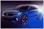 Volkswagen to premiere T-Roc R in Geneva